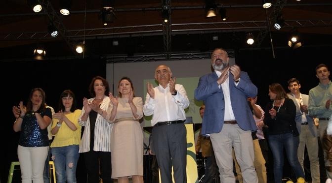 """""""GARRE, Somos Región, con Mucha Garra y Razón"""""""