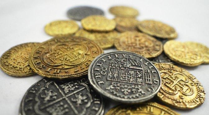 """""""Estado Fiscal, Impuesto Medieval"""""""