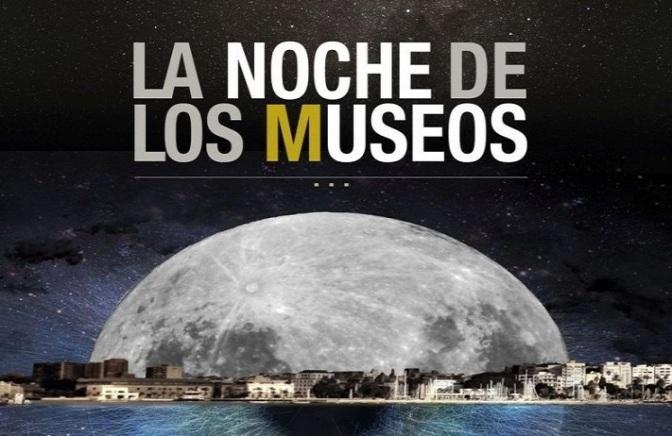 Todo listo para la XI edición de la Noche de los Museos de Cartagena