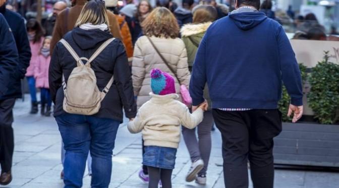 Murcia, la región con el porcentaje más alto de adultos con sobrepeso