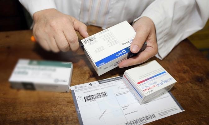 Faltan Cerca de 600 Medicamentos en las Farmacias
