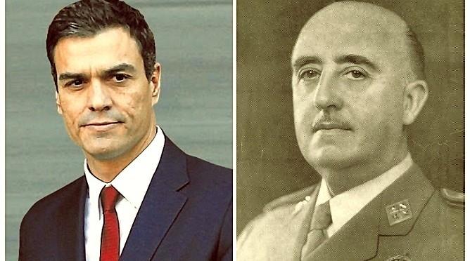 Pedro Sánchez, Poder Absoluto o Estallido Social