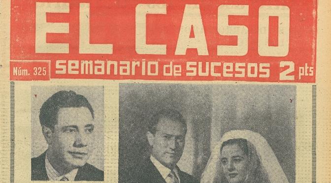 Jarabo, el asesino más famoso de España, y la envenenadora  de Valencia murieron en el garrote vil.