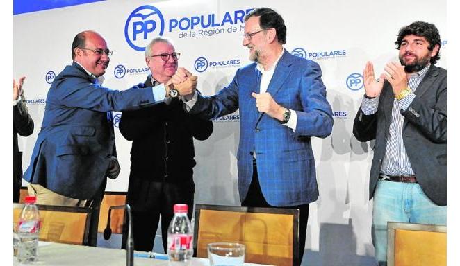 Pucherazo Inducido en unas Elecciones Televisadas…