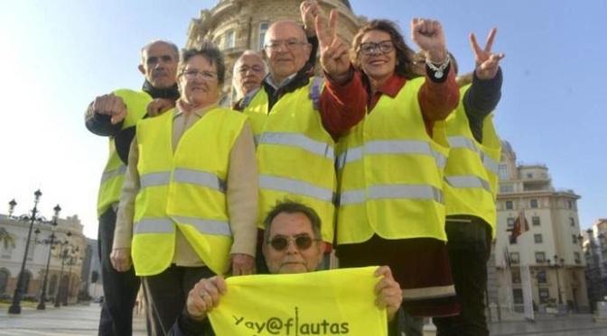 """Yay@flautas Cartagena: """"Propuestas para las Municipales"""""""