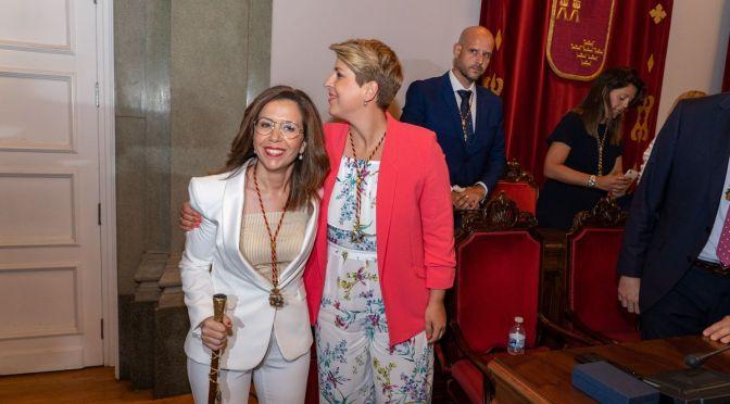 """""""Las Siamesas de Cartagena"""""""