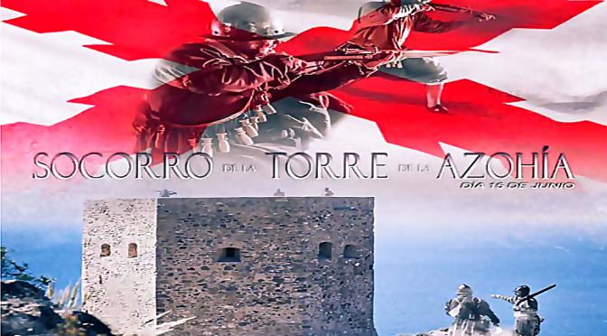 Recreación Histórica en La Azohía, Cartagena. 15 Junio 2019