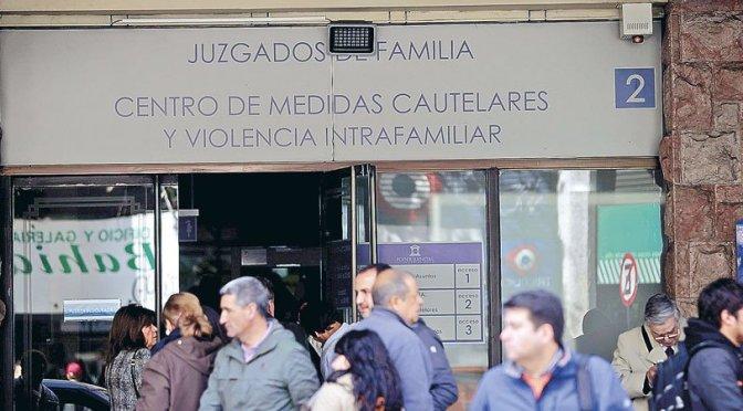 Numerosos colectivos se suman a las denuncias contra los Equipos Psicosociales de los Juzgados de Madrid y Andalucía