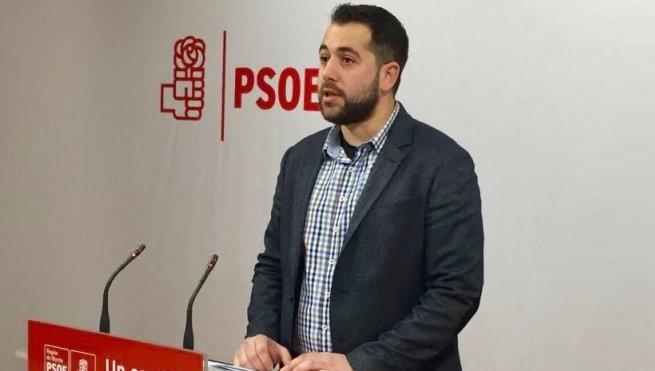 Castejón y sus concejales en Cartagena serán expedientados por la dirección del PSOE de la Región de Murcia