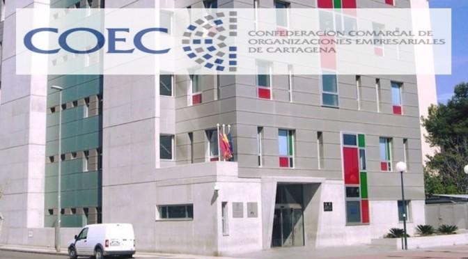 """El mes de mayo fue """"especialmente positivo para el empleo en Cartagena"""""""