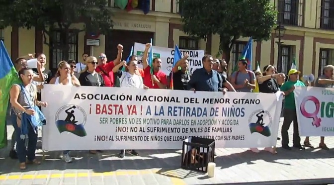 Denuncian más irregularidades de los Equipos Psicosociales, ahora en Madrid