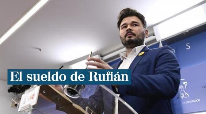 """""""Rufián Cobra de los Españoles"""""""