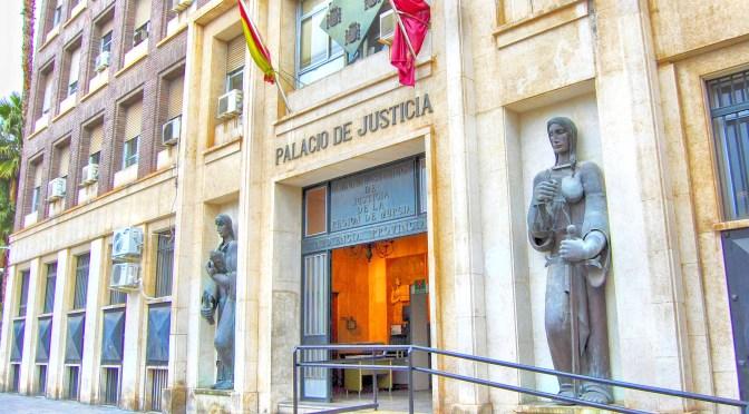 Debe dimitir el presidente del tribunal superior de justicia de Murcia