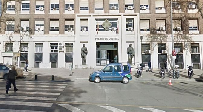 Escándalo en la Sala de lo Social del Tribunal Superior de Justicia de Murcia
