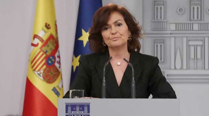La Gresca, Resucitar a Franco