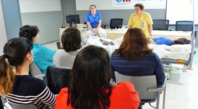 Asociación Regional de Cuidadores de Enfermos Crónicos y de Larga Duración