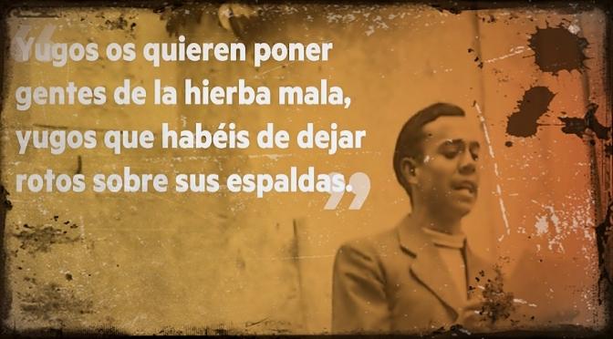 """""""Vientos del Pueblo"""""""