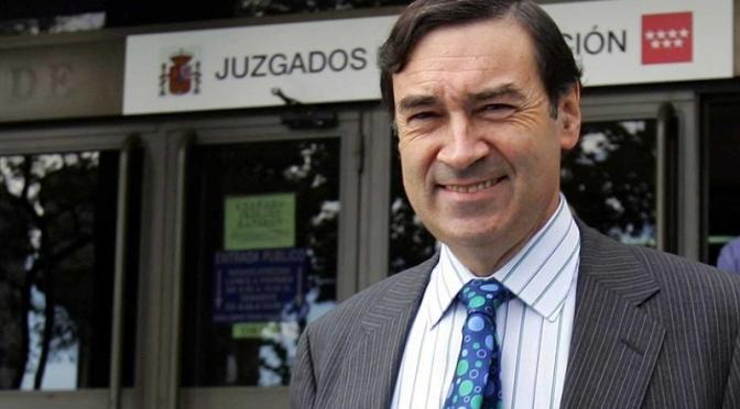 La pandilla pederasta de Bar España y la nueva censura FAKE de Pedro J.