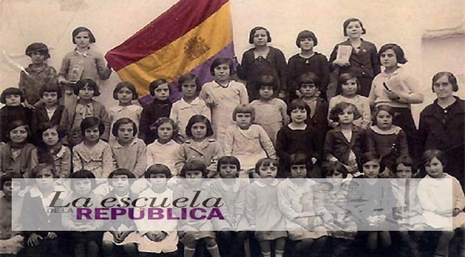 La Docencia Pública en la Cortijá Murciana