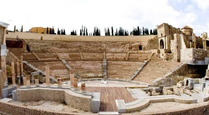 MC reclamará la apertura gratuita, cuatro días al mes, del Teatro Romano