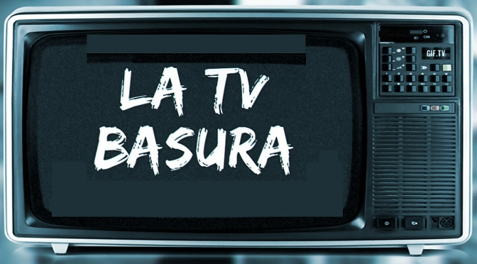La Crónica Negra, Cultura de las TV