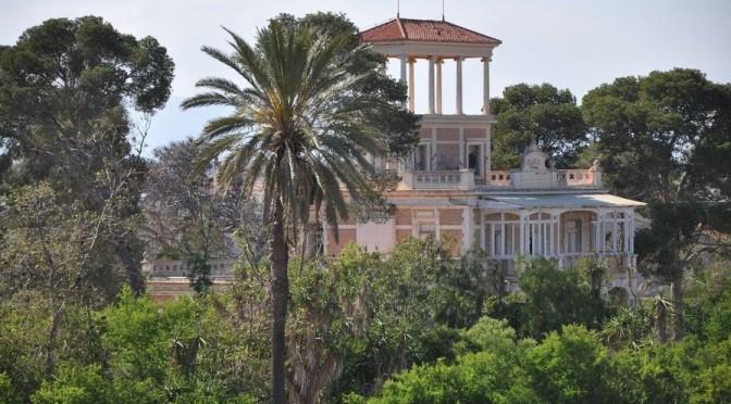 El Ministerio de Cultura determinará la responsabilidad de PP y PSOE en el expolio de Villa Calamari