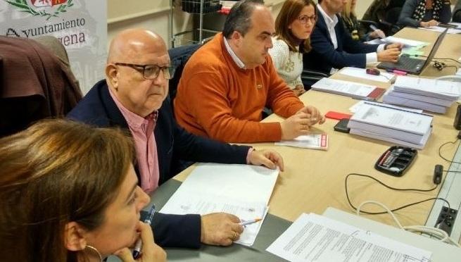 """Más Secretos Pasmosos: """"El Tripartito Niega Información sobre el Contrato con Hidrogea"""""""