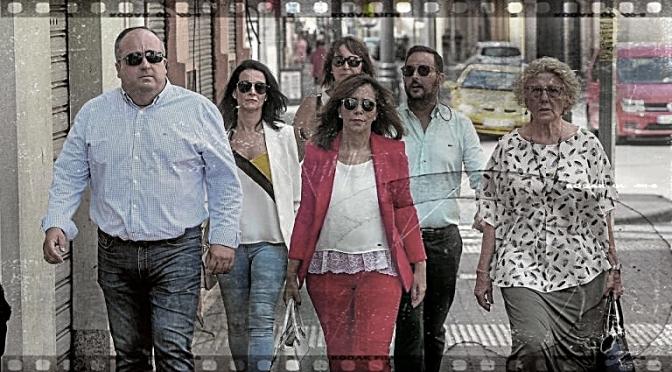 ¿Crees que la Alcaldesa Castejón y sus Concejales Deberían Dimitir?