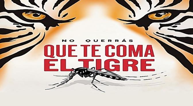 Campaña Contra el Mosquito Tigre en la Región