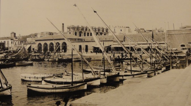 Cartagena Vista desde Murcia