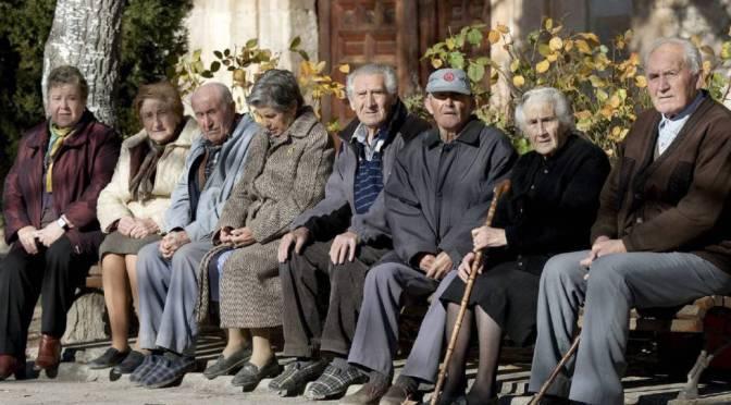 De residencias para mayores, príncipes de la democracia, y Valcárcel, un parado de lujo