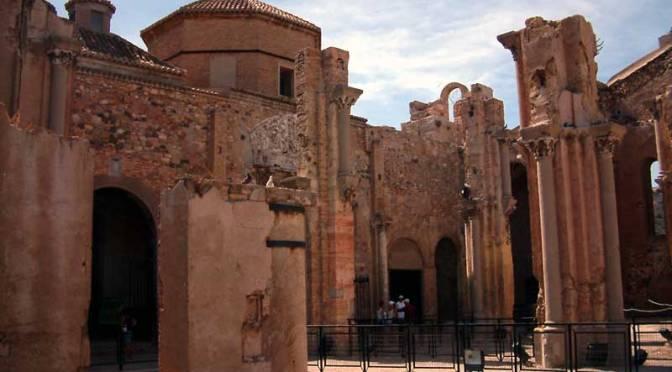 El Defensor del Pueblo Informará al Congreso sobre la Catedral de Cartagena