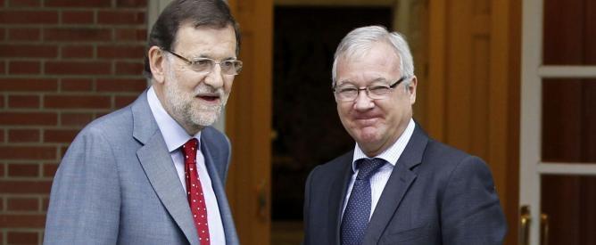 Valcárcel se libra del juzgado gracias a la reforma penal de Rajoy