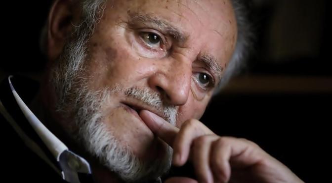Julio Anguita: « Estamos dirigidos por una casta de ladrones del dinero público »