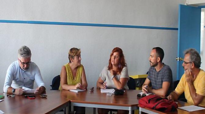 Elección Directa de Representantes Vecinales en Cartagena