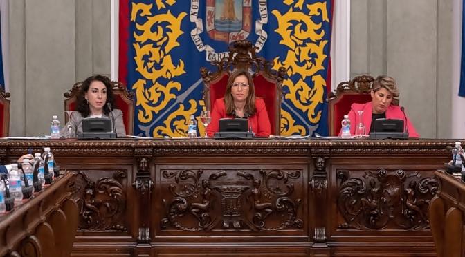 """""""Castejón y las 30 Monedas del Caos y la Mala Gestión"""""""