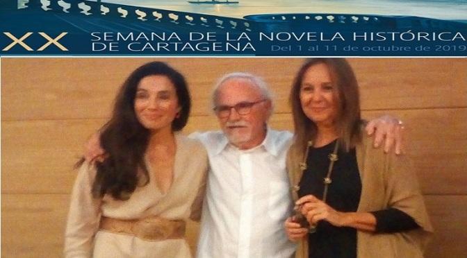 Semana de la Novela Histórica de Cartagena