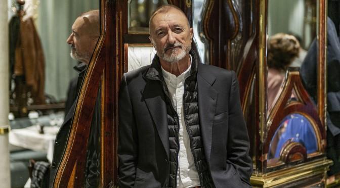 """Arturo Pérez-Reverte: """"El español es un extraordinario espacio común"""""""