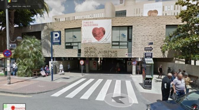 La sanidad murciana, fuera de la legalidad: cientos de personas sin cita y listas de espera de 18 meses