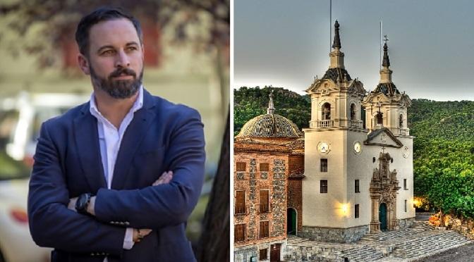 La Reconquista ha Empezado en Murcia