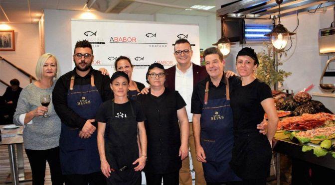 """El restaurante """"La Marina"""" inaugura su nuevo espacio gastronómico """"A BABOR"""""""