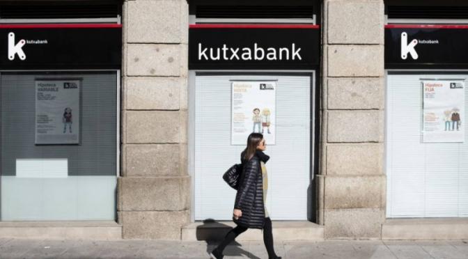 Nuevo golpe del Supremo a la banca: anula las comisiones por estar en números rojos
