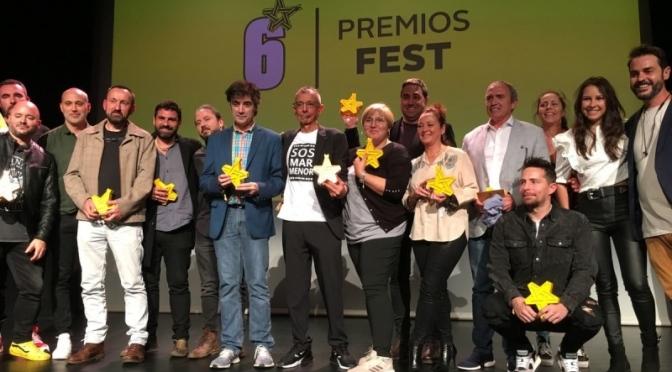 La Mar de Músicas gana el Premio Fest por su aportación turística a la Región