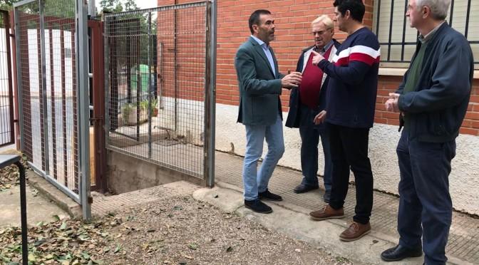 Los vecinos de La Aljorra rechazan los engaños de los gobiernos local y regional