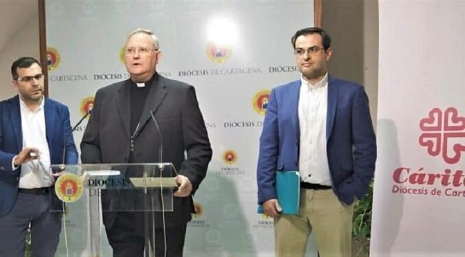 Casi un 20 por ciento de los murcianos en situación de exclusión social