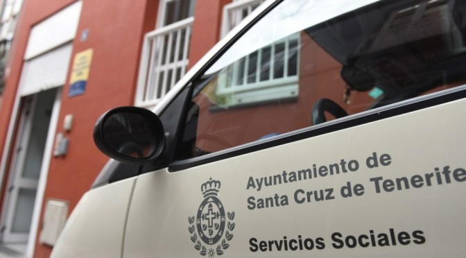 La corrupción de Servicios Sociales arruina la vida de tres niñas de Tenerife