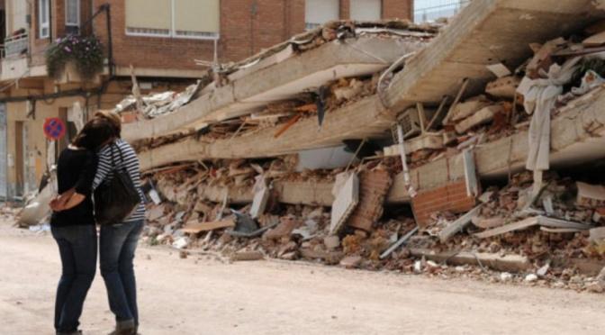 Investigan fraude del Gobierno de Murcia con un préstamo de 185 millones para la reconstrucción de Lorca tras los terremotos