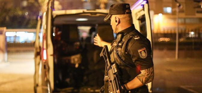 La criminalidad aumenta en la Región de Murcia