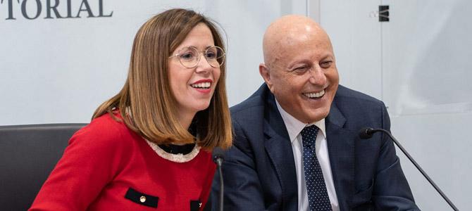 Medio Ambiente ordena a Tomás Olivo que elimine los residuos de la fábrica Española del Zinc