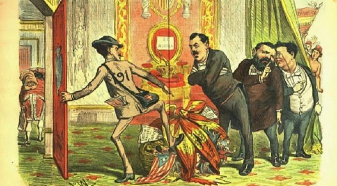 Del Balzo: El Sueño de la República Federal